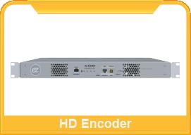 HD encoder