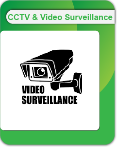 CCTV & Video Surveillance