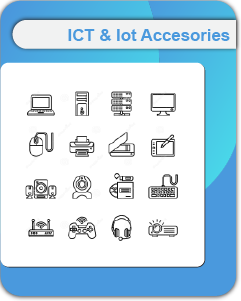 ICT and IoT Accessories