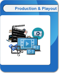Production and Playout