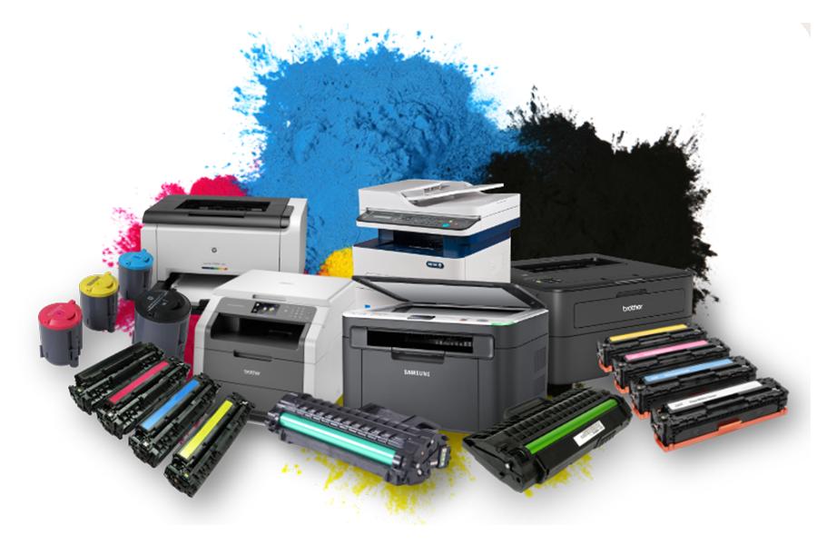 Printer and Toner